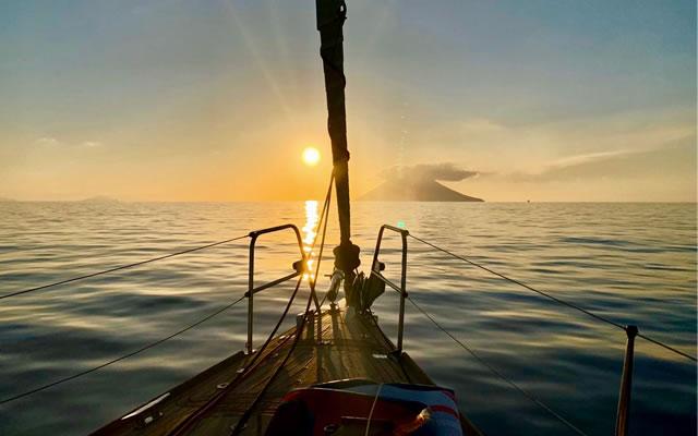 Sunset Aperitif Tropea