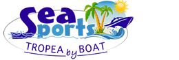 Sea Sports nautical tours and rental Tropea