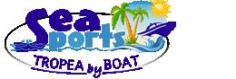 Sea Sports nautical tours and rental Tropea