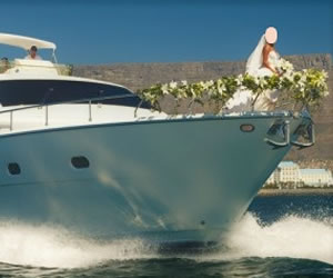 Boat Marriage