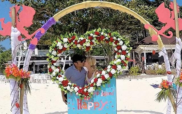 Sea Sports Matrimonio in spiaggia o in barca