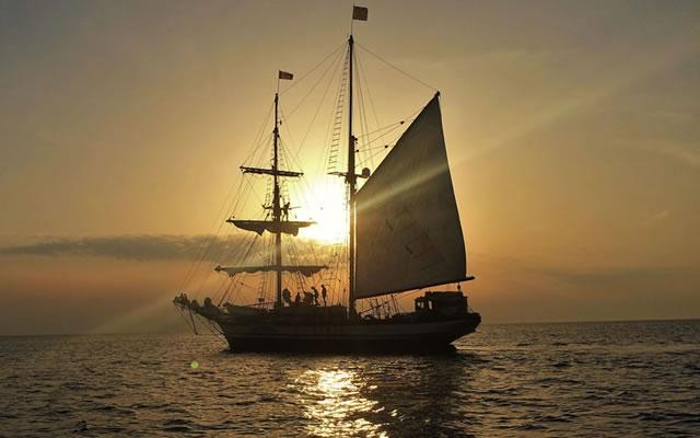Sea Sports momenti romantici