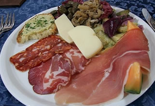 La cucina calabrese - sagre in Calabria